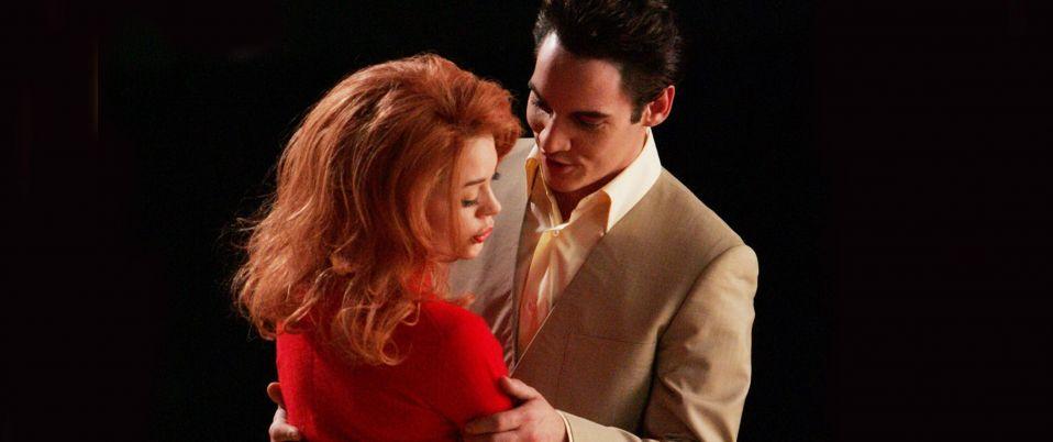 Elvis: La mini-série