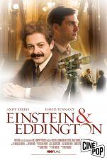 Einstein & Eddington