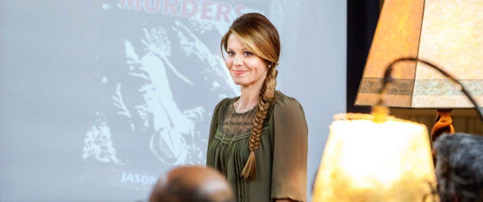 Aurora Teagarden: Un crime en héritage