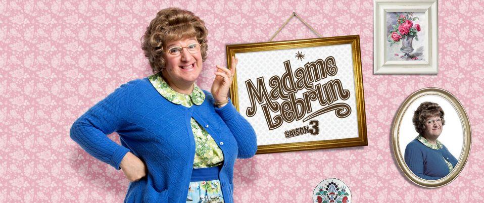 Madame Lebrun