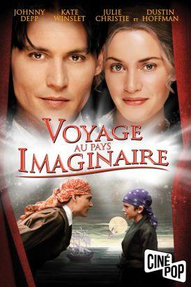 Voyage au pays imaginaire