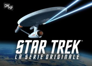 Star Trek: La Série Originale