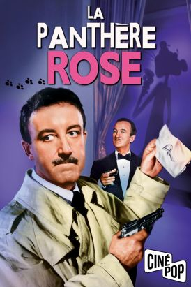 La Panthère Rose (1963)
