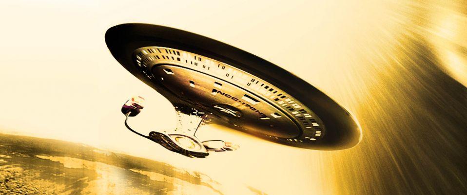 Star Trek: La Nouvelle Génération
