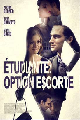 Étudiante: Option escorte