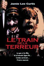 Le Train de la terreur