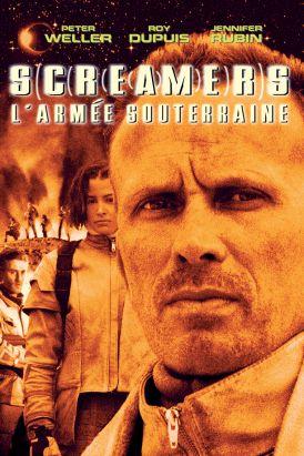 Screamers: L'armée souterraine