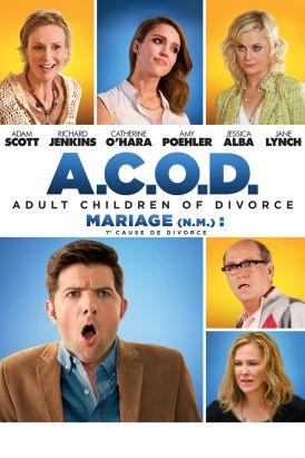 A.C.O.D.: Les enfants du divorce