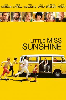 Little Miss Sunshine V.F.