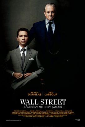 Wall Street: L'argent ne dort jamais