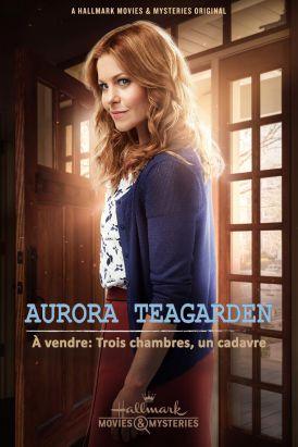 Aurora Teagarden: À vendre: Trois chambres, un cadavre