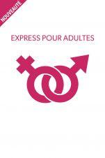 Express : Avant le départ de Violet Starr...