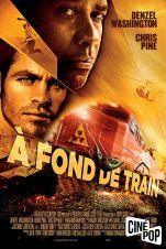 À fond de train