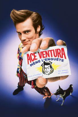 Ace Ventura mène l'enquête
