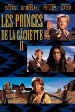 Les Princes de la gâchette 2
