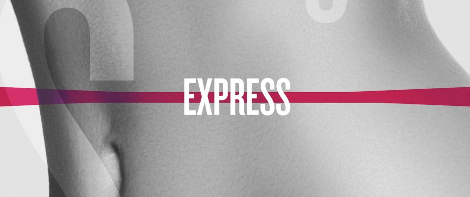 Express : La fille de Drummond