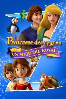 La princesse des cygnes : un myZtère royal