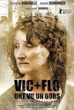 Vic + Flo ont vu un ours