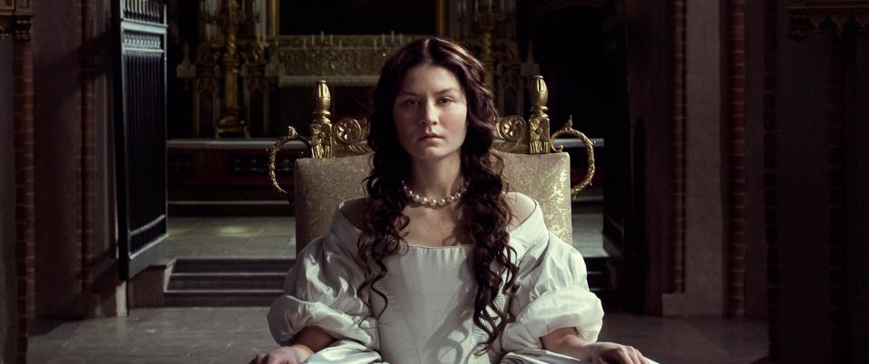 La Reine Garçon