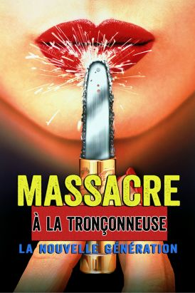Massacre à la tronçonneuse : la nouvelle génération