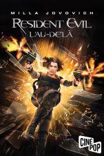 Resident Evil : l'au-delà