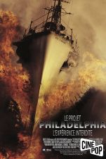 Le projet Philadelphia, I'expérience interdite