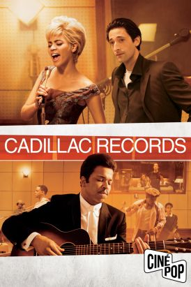 Cadillac records V.F.