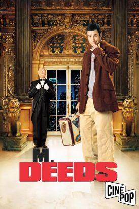 M. Deeds