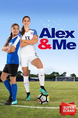 Alex & Me V.F.