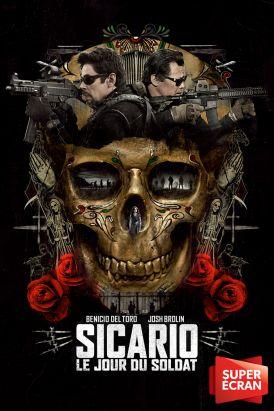 Sicario : le jour du soldat