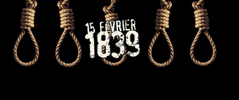 15 février 1839