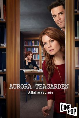 Aurora Teagarden : Affaire secrète