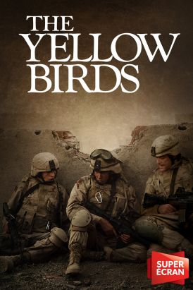 The Yellow Birds V.F.