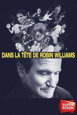 Dans la tête de Robin Williams