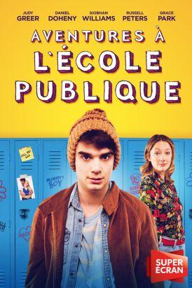 Adventures in Public School V.F.