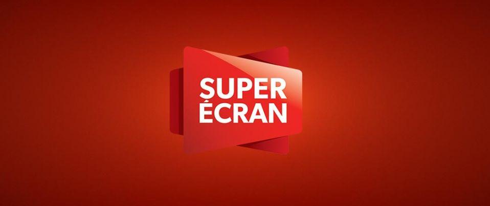 A à Z Super Écran