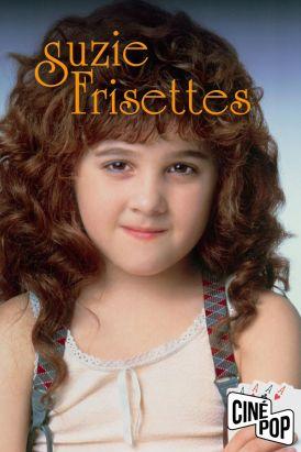 Suzie frisettes
