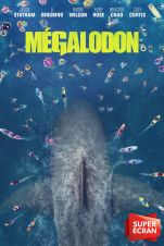 Mégalodon