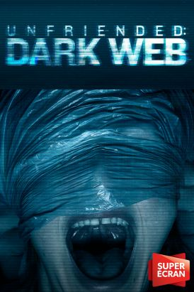 Unfriended: Dark Web V.F.