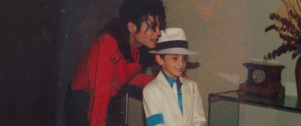Leaving Neverland S.-T. F.