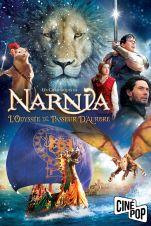 Les chroniques de Narnia: l'odyssée du passeur d'aurore