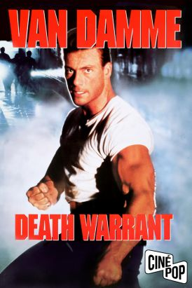 Death Warrant V.F.