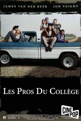 Les Pros du collège