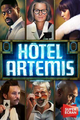 Hôtel Artemis