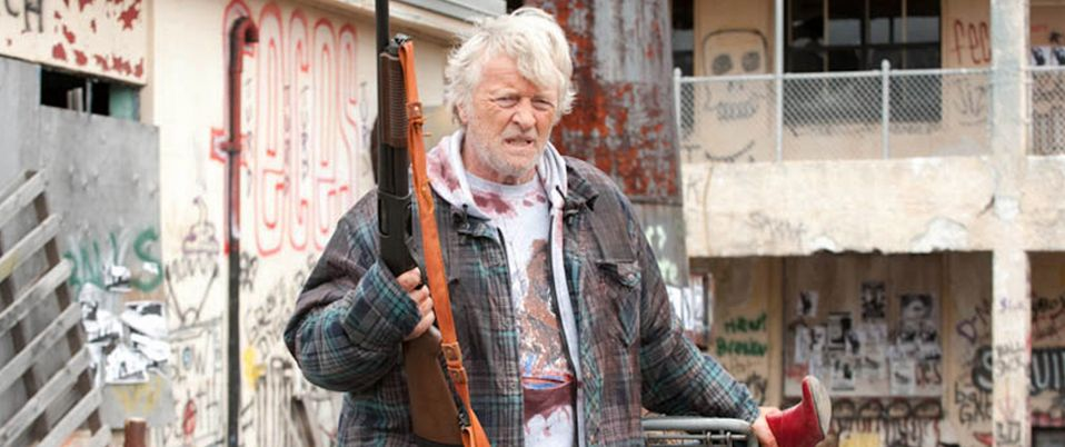 Hobo with a Shotgun : sans abri, sans merci