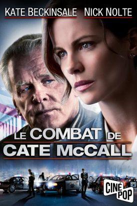 Le combat de Cate McCall