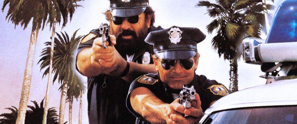 Les super flics de Miami