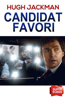 Candidat favori