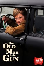 The Old man and the gun V.F.