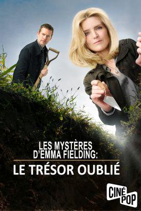 Les Mystères d'Emma Fielding : Le trésor oublié